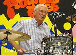Colin Hanton