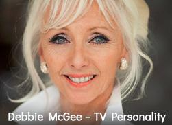 Debbie-mcGee