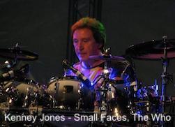 Kenney Jones