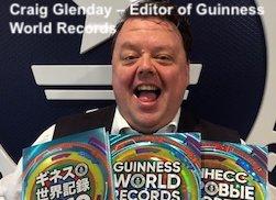Craig Glenday