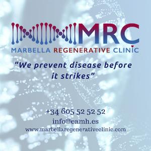 Marbella Regenerative Clinic