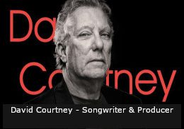 David Courtney - Songwriter and Producer Final Text