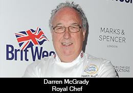 Darren McGrady Final