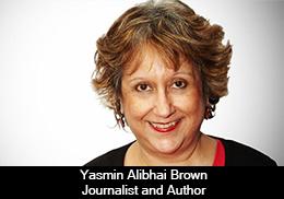Yasmin Alibhai Brown