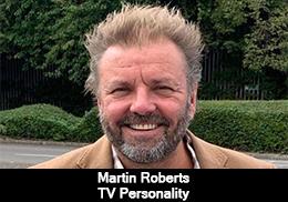 Martin Roberts Final