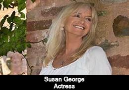 Susan George Final