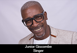 Junior Giscombe Final