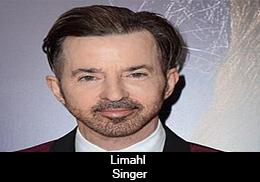 Limahl Final