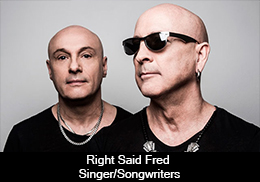 Right Said Fred Final