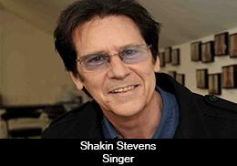 Shakin Stevens Final
