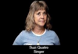 Suzi Quatro Final