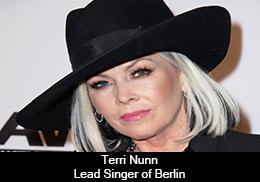 Terri Nunn Final