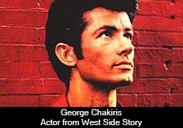 George-Chakiris