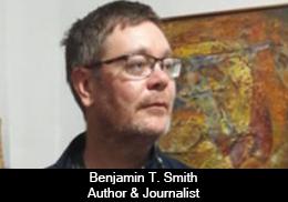 Benjamin T. Smith