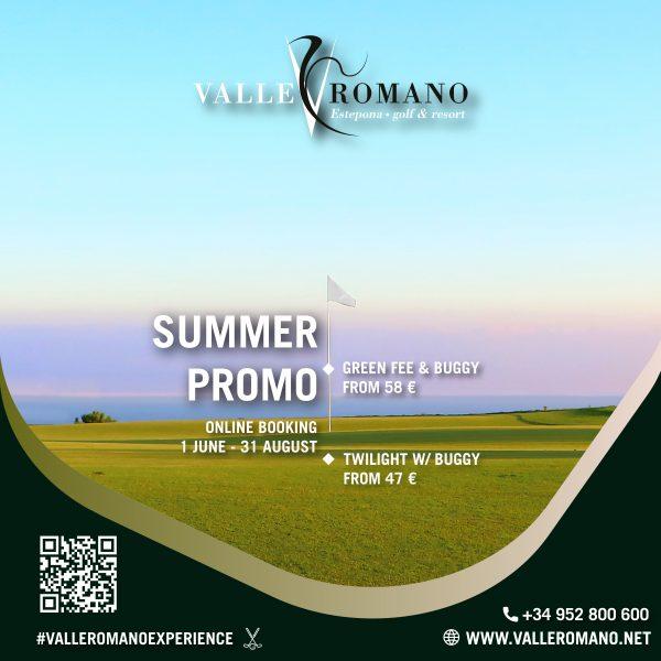 Valle Romano Golf and Resort