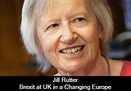 Jill Rutter